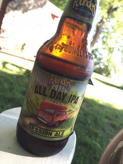 Founders All Day Ipa Session Ipa Brewzeit Com